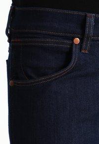 Wrangler - GREENSBORO - Jeans straight leg - ocean squall - 3