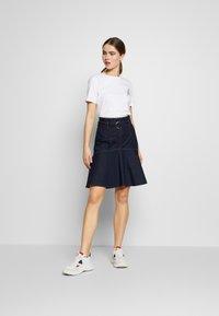 PS Paul Smith - T-shirt imprimé - white - 1