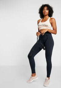 Cotton On Body - ACTIVE CORE - Punčochy - navy - 1