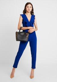 WAL G. - Overal - cobalt blue - 2
