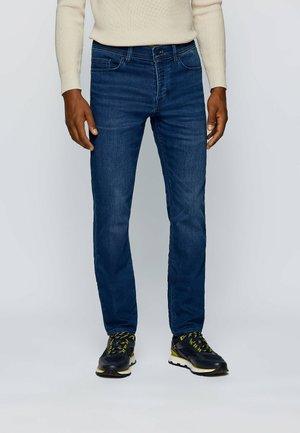 TABER BC-SP-1 - Jean slim - dark blue