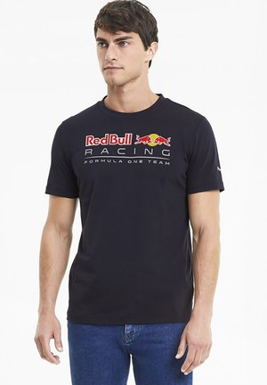 RED BULL  - T-shirt imprimé - night sky