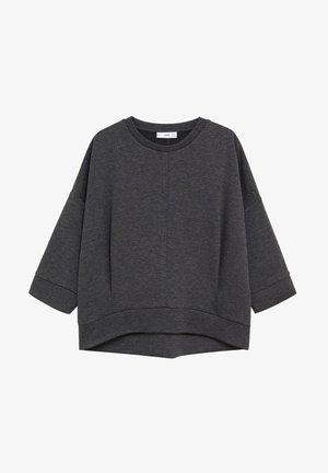 MIA - Sweatshirt - dunkelgrau meliert