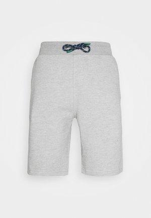 Kraťasy - medium grey