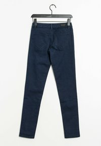 Esprit - Slim fit jeans - blue - 1