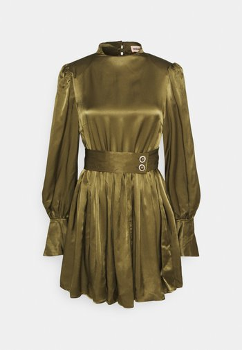 LISSA - Cocktail dress / Party dress - dark olive