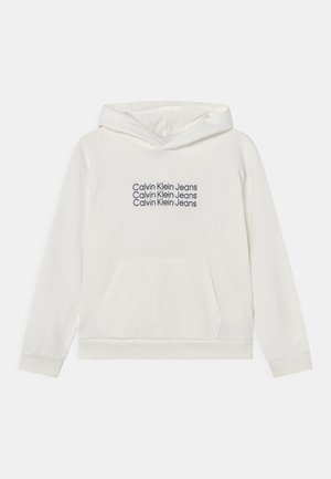 HOODIE UNISEX - Sweatshirt - off-white