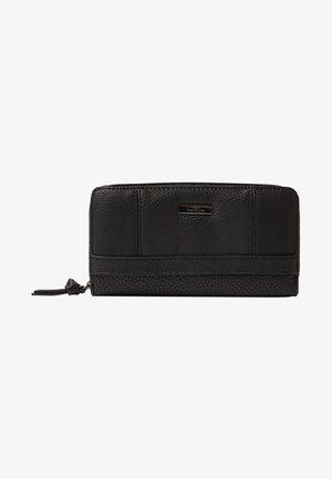 JUNA - Wallet - schwarz / black
