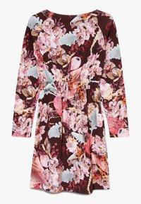 Molo - CLEMENTINE - Žerzejové šaty - multicoloured - 1