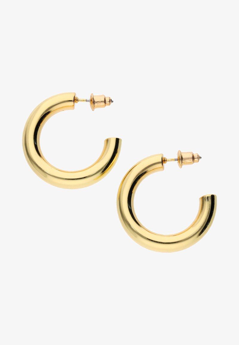 Six - CREOLE VON ALINA MOUR - Earrings - gold