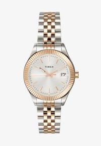 Timex - WATERBURY CASE DIAL - Watch - multi-coloured - 1