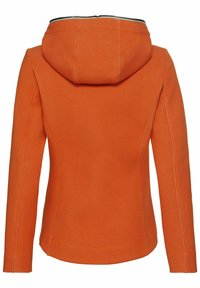 camel active - SCUBA - Zip-up hoodie - orange - 6