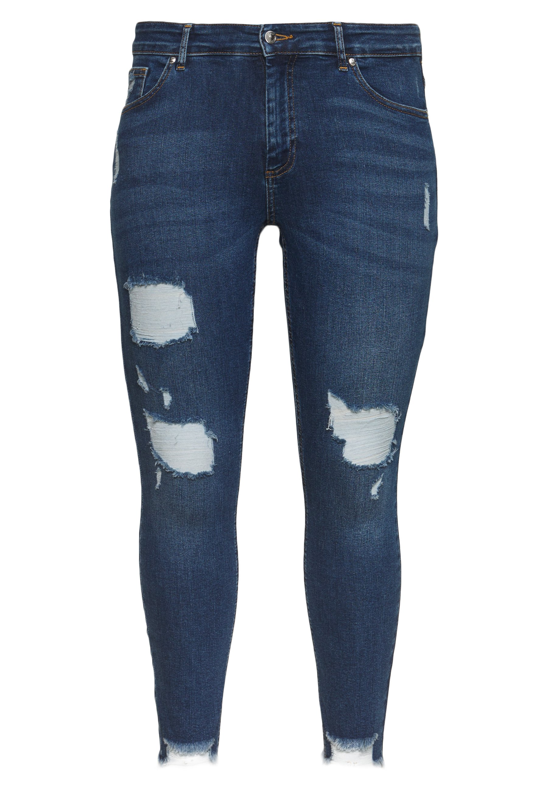 Donna CARWILLY LIFE DETROY - Jeans Skinny Fit