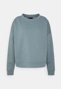 Pieces - PCCHILLI - Sweatshirt - trooper - 0