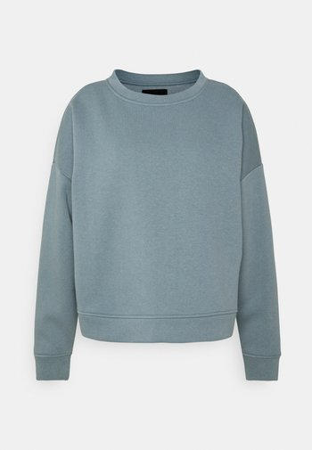 PCCHILLI - Sweatshirt - trooper