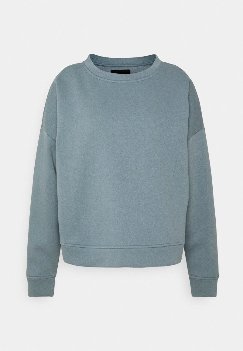Pieces - PCCHILLI - Sweatshirt - trooper