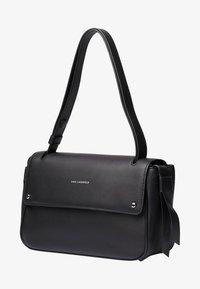 KARL LAGERFELD - Handbag - black - 2