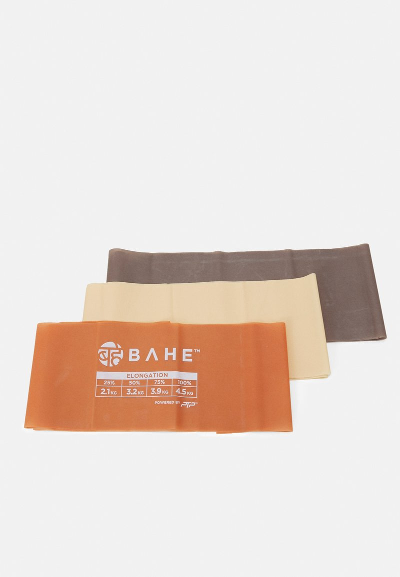 Bahe - BAHE FLOWBANDS SET - Fitness/jóga - multi