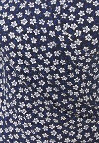 Lauren Ralph Lauren - Long sleeved top - french navy/multi - 2