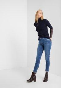 Agolde - SOPHIE SKINNY - Jeans Skinny Fit - tame - 1