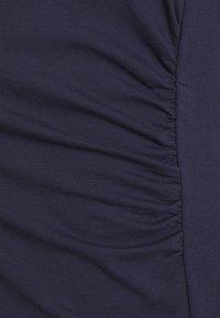 Anna Field MAMA - Jerseykjole - dark blue - 2