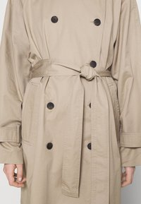 Weekday - TRAVIS  - Trenchcoat - beige - 6