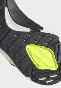 adidas Originals - SL 7200 SHOES - Sneakers - black - 8