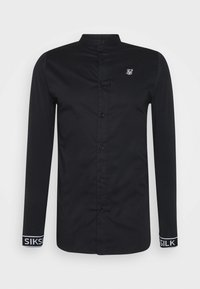 SIKSILK - TECH CUFF - Shirt - black - 3