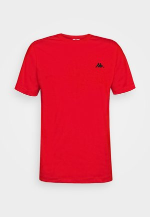 ILJAMOR - Basic T-shirt - firey red