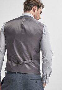Next - Suit waistcoat - blue - 1