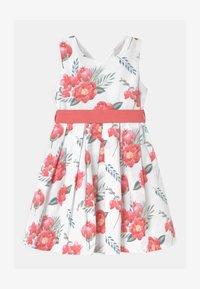 happy girls - Vestito elegante - red - 0