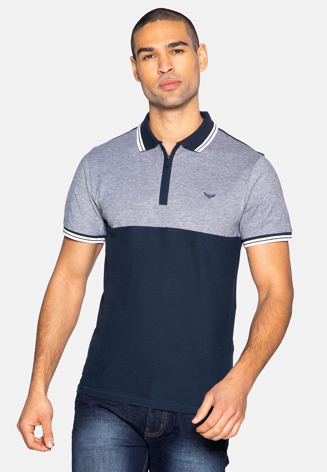 Herren ZETH - Poloshirt