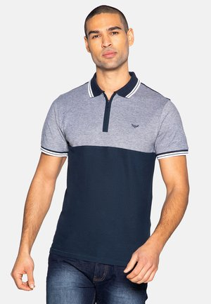 ZETH - Polo shirt - navy