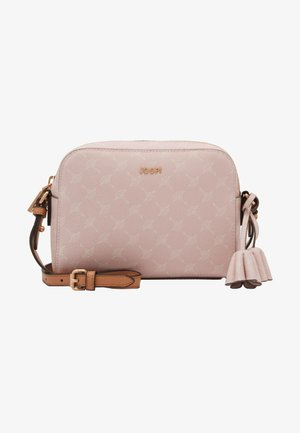 CORTINA CLOE - Across body bag - rose