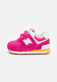 New Balance - IV574HP2 - Trainers - pink - 0