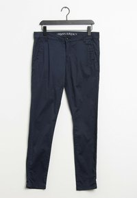 Urban Surface - Trousers - blue - 0