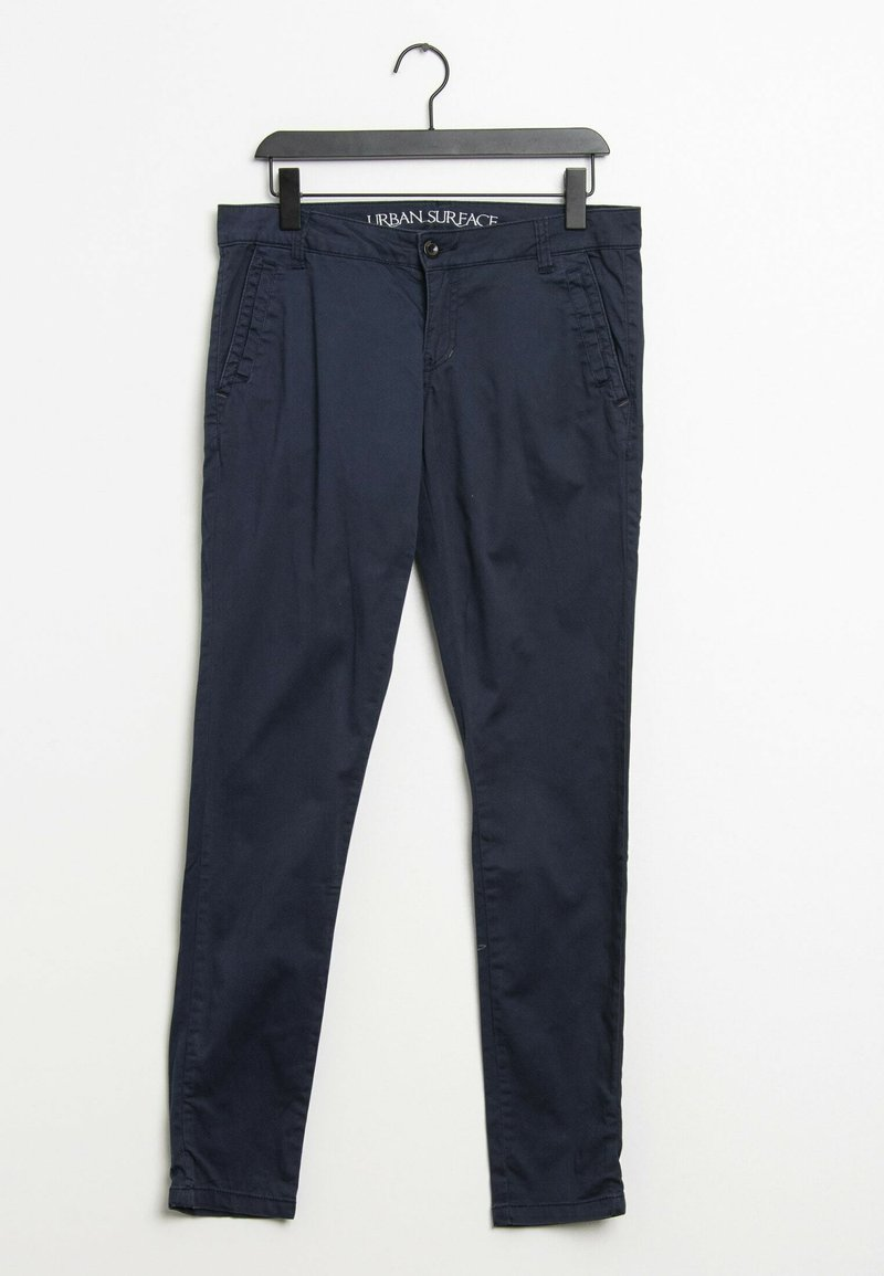 Urban Surface - Trousers - blue