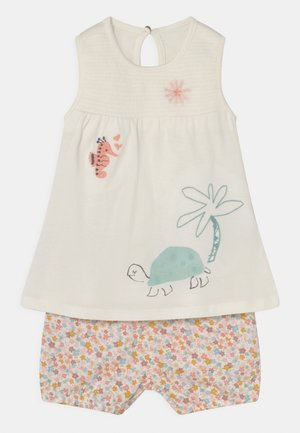 BABY TORTOISE OUTFIT - Top - ivory