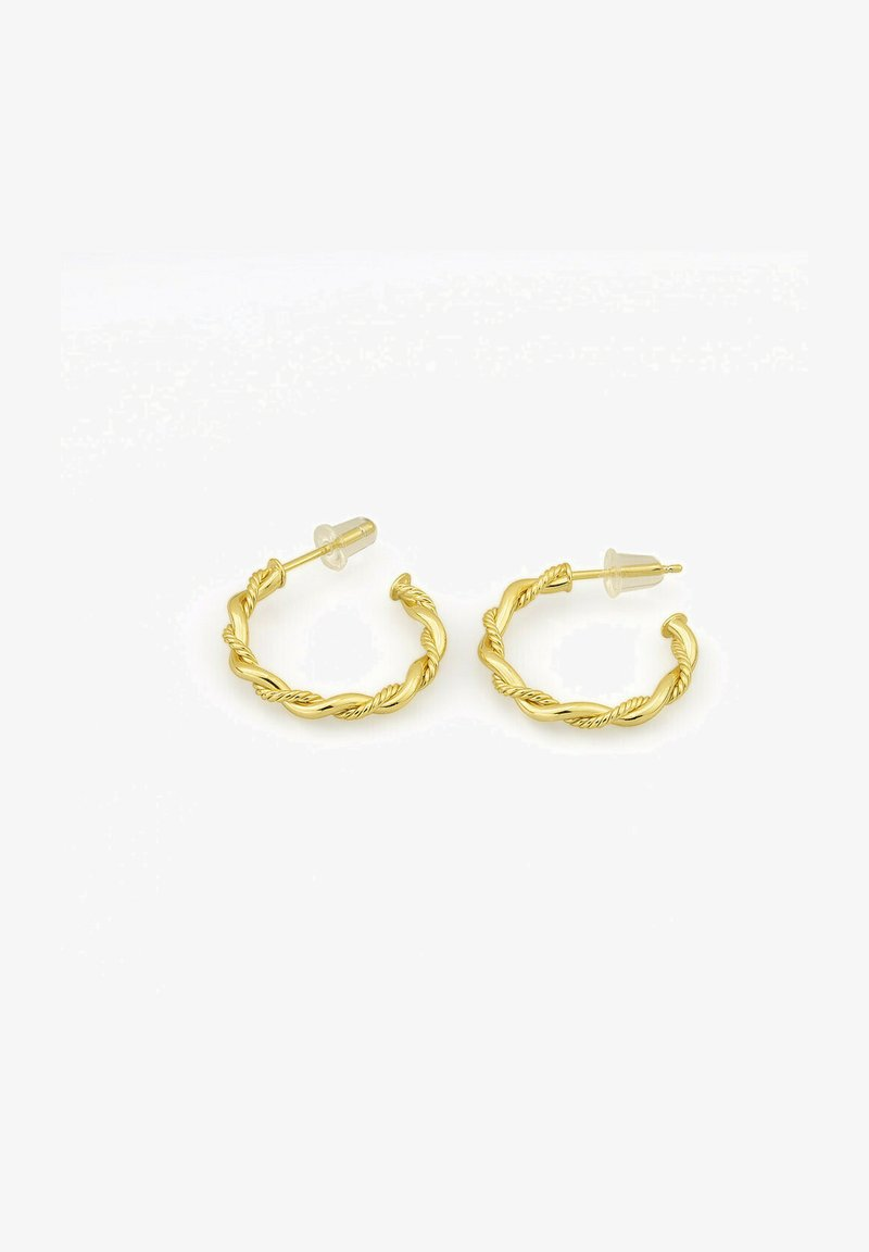 AMORETTO MILANO - Earrings - gold-coloured