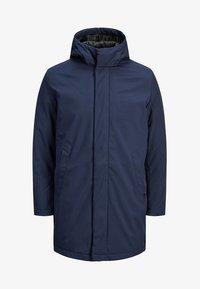 Jack & Jones PREMIUM - JPRCLIMB  - Winter coat - dark blue - 6