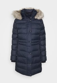 Tommy Hilfiger - TH ESS TYRA  - Down coat - desert sky - 6