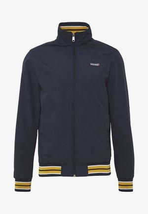 JORFLINT JACKET - Summer jacket - navy blazer