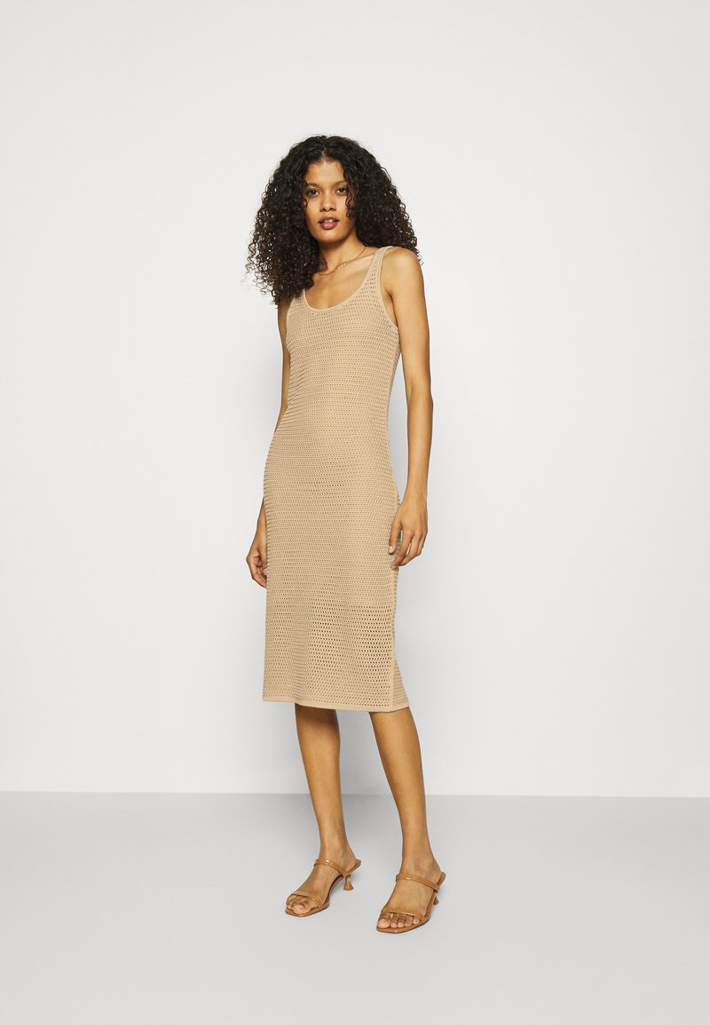 ARKET - Jumper dress - beige