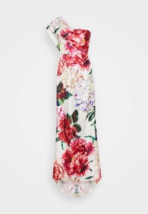Společenské šaty - multi-coloured