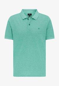 Fynch-Hatton - Polo shirt - peppermint - 0