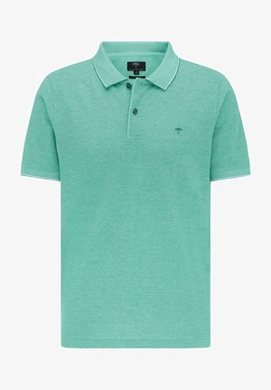 Polo shirt - peppermint