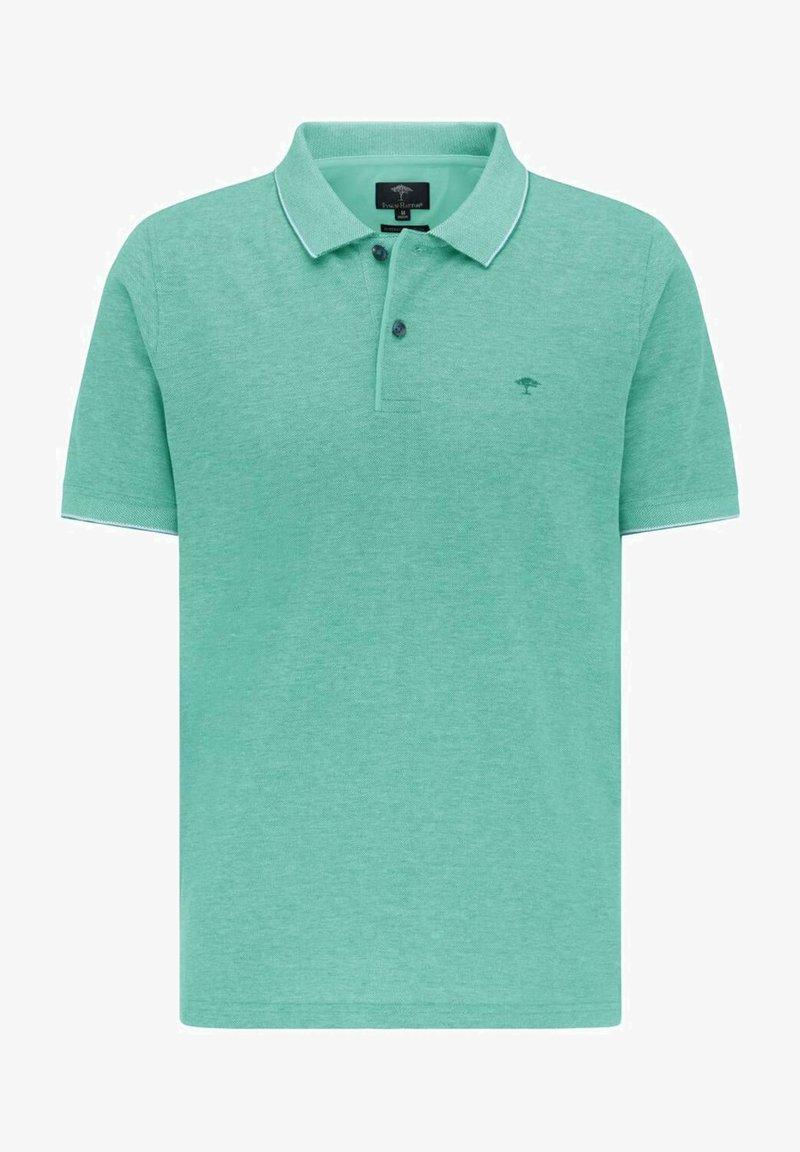 Fynch-Hatton - Polo shirt - peppermint