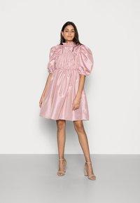 Love Copenhagen - NATVA DRESS - Cocktail dress / Party dress - cherry blossom - 0