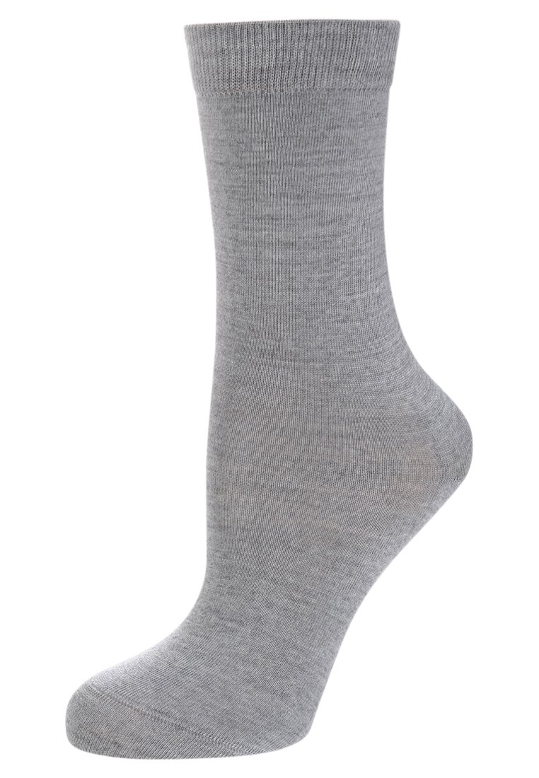 Femme Chaussettes - light grey