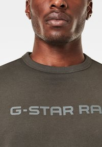 G-Star - LOAQ - Sweater - asfalt - 3